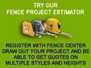 Online Fence estimator